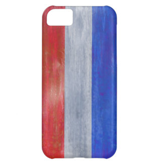 Netherlands distressed Dutch flag - Holland iPhone 5C Cases