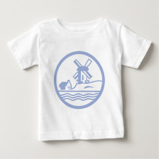Netherlands District Baby T-Shirt