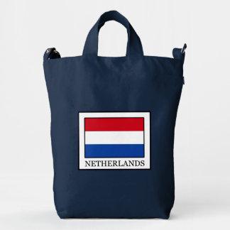 Netherlands Duck Bag