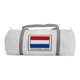 Netherlands Duffle Bag
