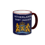 Netherlands East Indies Mug