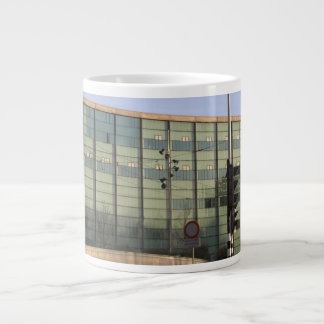 Netherlands Film and Television Academy Giant Coffee Mug