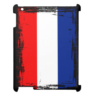 Netherlands Flag iPad Cover