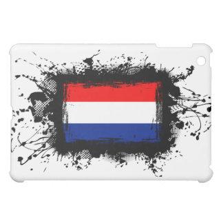 Netherlands Flag iPad Mini Case