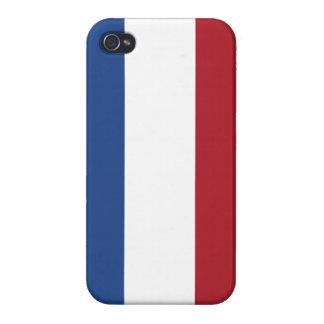 Netherlands Flag iPhone Case
