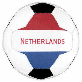 Netherlands Flag Soccer Ball
