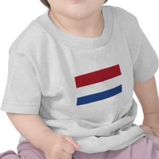 Netherlands Flag The MUSEUM Zazzle Shirts