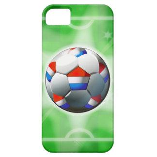 Netherlands Football / Soccer iPhone 5 Case