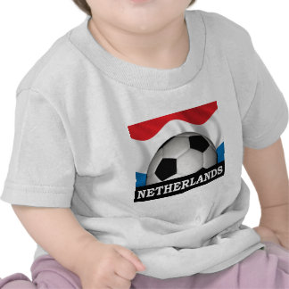 Netherlands Football Tshirts