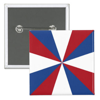 Netherlands Holland flag Pin
