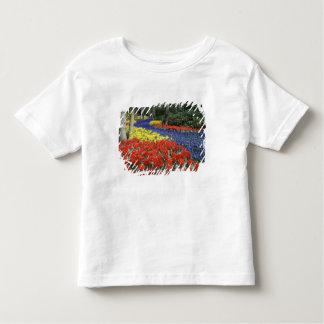 Netherlands, Holland, Lisse, Keukenhof Gardens Shirts