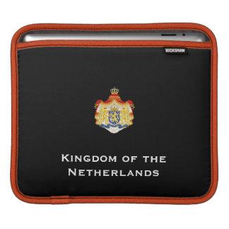 Netherlands iPad  Sleeve iPad Sleeve