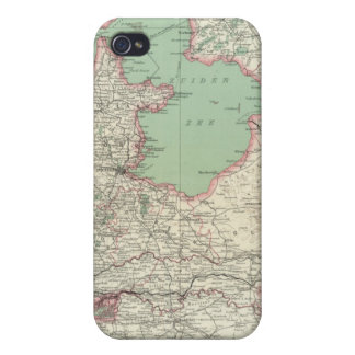 Netherlands iPhone 4/4S Cover