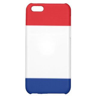 Netherlands iPhone 5C Case