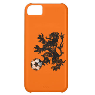 Netherlands Lion iPhone 5C Cases