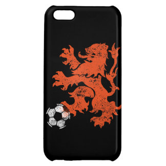 Netherlands Lion iPhone 5C Case