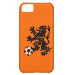 Netherlands Lion iPhone 5C Cases