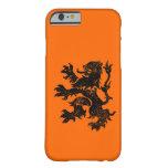 Netherlands Lion iPhone 6 Case