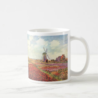 Netherlands - Monet Coffee Mug