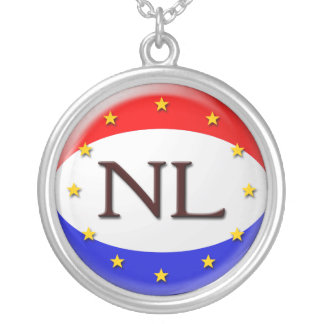 Netherlands Necklace