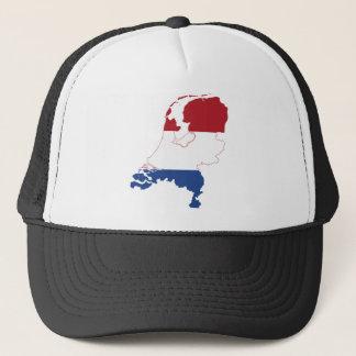 Netherlands NL Trucker Hat