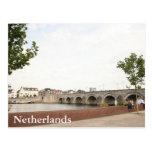 Netherlands Postcards