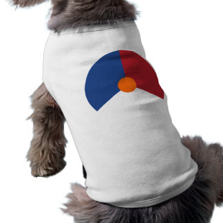 Netherlands roundel, Netherlands Doggie T-shirt