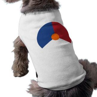 Netherlands roundel, Netherlands Dog T Shirt