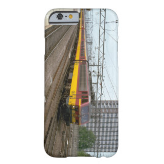 Netherlands, Ry electric loco_Trains of the World Barely There iPhone 6 Case