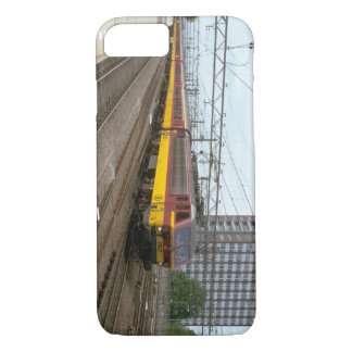 Netherlands, Ry electric loco_Trains of the World iPhone 7 Case