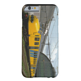 Netherlands, Ry MU electric_Trains of the World Barely There iPhone 6 Case