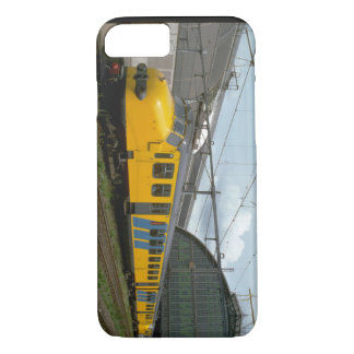Netherlands, Ry MU electric_Trains of the World iPhone 7 Case