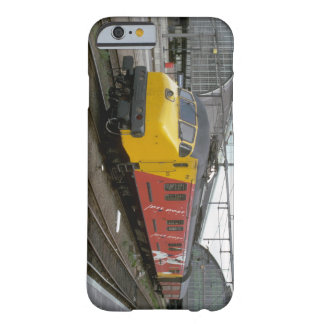 Netherlands, Ry postal_Trains of the World Barely There iPhone 6 Case