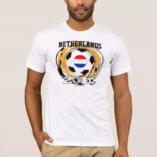 Netherlands Semifinals World Cup T-Shirt Twirl