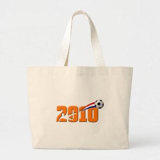 Netherlands Soccer 2010 Logo Bag