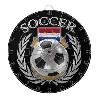 Netherlands Soccer 2016 Fan Gear Dart Board