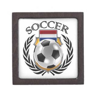 Netherlands Soccer 2016 Fan Gear Gift Box