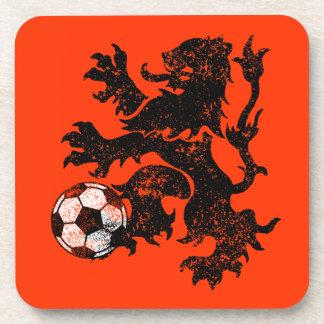 Netherlands Soccer Lion Coaster