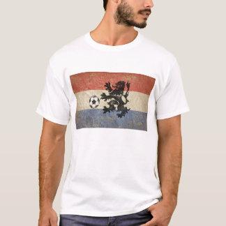 Netherlands Soccer T-Shirt