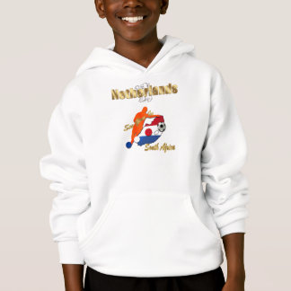 Netherlands soccer team South Africa gifts Hoodie