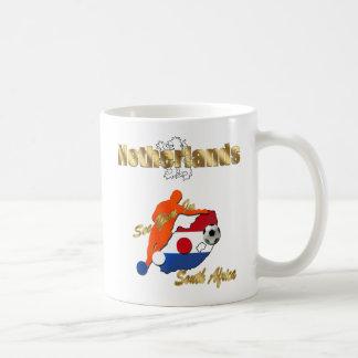 Netherlands soccer team South Africa gifts Mugs