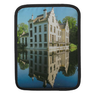 Netherlands Staverden palace Sleeve For iPads