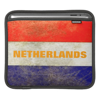 Netherlands Team Sleeve For iPads