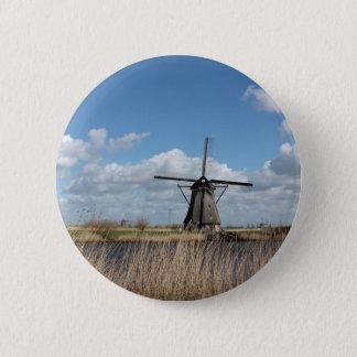 Netherlands views. button