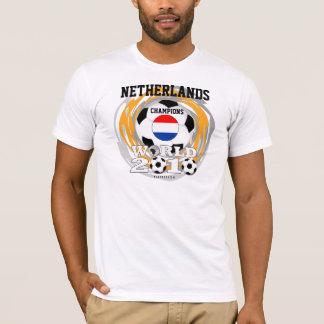 Netherlands World Cup Champions T-Shirt 3