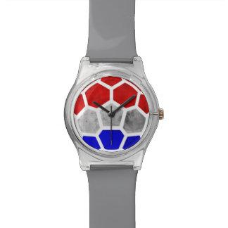 Netherlands World Cup Soccer (Football) Watch