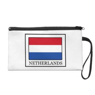 Netherlands Wristlet