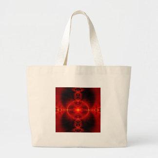 Netherworld Large Tote Bag