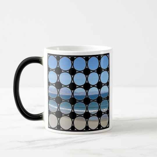 Netscape Magic Mug