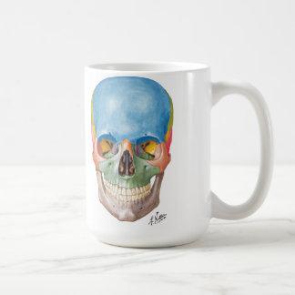 Netter Skull Mug
